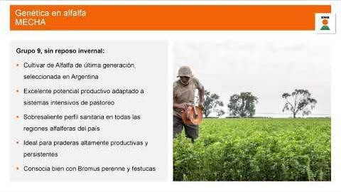 Embedded thumbnail for EXPERIENCIA AMEGHINO 2020 Gastón Añez (KWS)