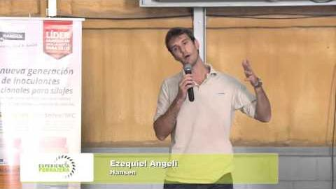 Embedded thumbnail for Experiencia Forrajera 2016 - Ezequiel Angeli- Hansen