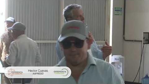 Embedded thumbnail for EXPERIENCIA SUNCHALES 2019 Héctor Cuevas (AAPRESID)
