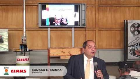 Embedded thumbnail for Jornada Cosecha de Maíz-Salvador Di Stefano