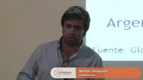 Embedded thumbnail for Nicolás Udaquiola (Globaltecnos) Campaña 2017. Cómo cuidar el negocio