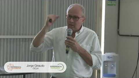 Embedded thumbnail for EXPERIENCIA SUNCHALES 2019 Jorge Giraudo (OCLA)