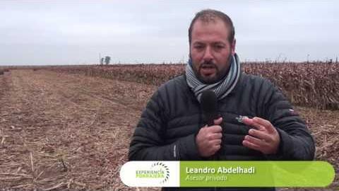 Embedded thumbnail for Leandro Abdelhadi, asesor privado