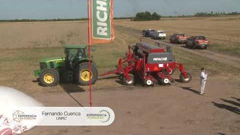 Embedded thumbnail for EXPERIENCIA SUNCHALES 2019 Facundo Cuenca (UNRC)