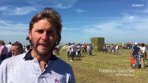 Embedded thumbnail for Federico Sánchez explica cómo medir las pérdidas de cosecha
