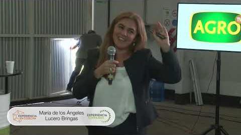 Embedded thumbnail for EXPERIENCIA SUNCHALES 2019 María de los Ángeles Lucero Bringas